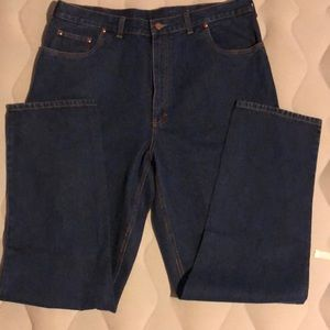 Mens size 40/34 Scandia Woods jeans